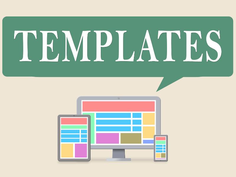 600+ kostenlose HTML-E-Mail-Templates (Responsive): Für jede E-Mail-Kampagne ein schönes E-Mail-Design