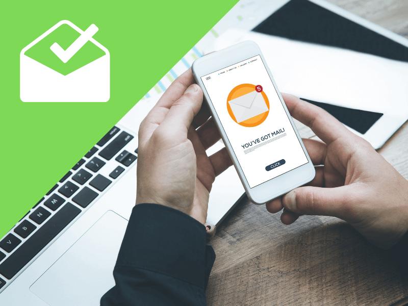 Die besten 9 Praxis-Tipps, um die Öffnungsrate beim E-Mail-Newsletter zu steigern