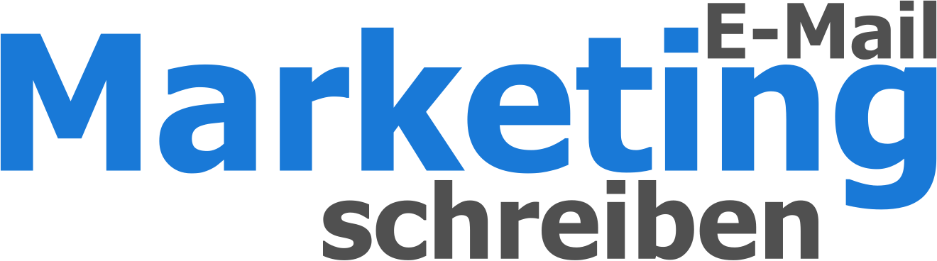 Marketing E-Mail schreiben