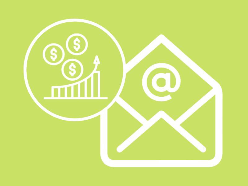 Mit dem Newsletter richtig Geld verdienen, ohne die Liste zu verbrennen