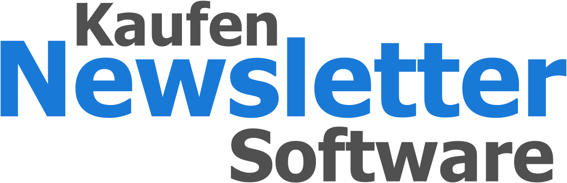 Newsletter-Software kaufen
