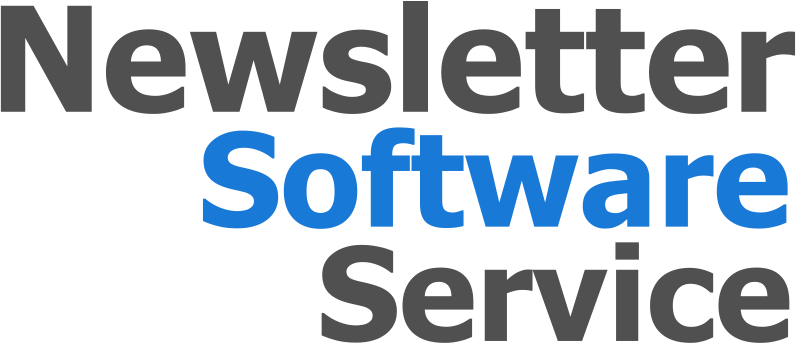 Newsletter-Software oder Service