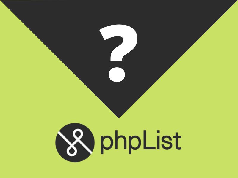 Die besten kostenlosen Alternativen für phpList, die dir gefallen werden