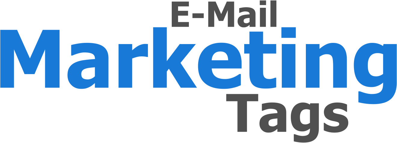 Tagbasiertes E-Mail-Marketing